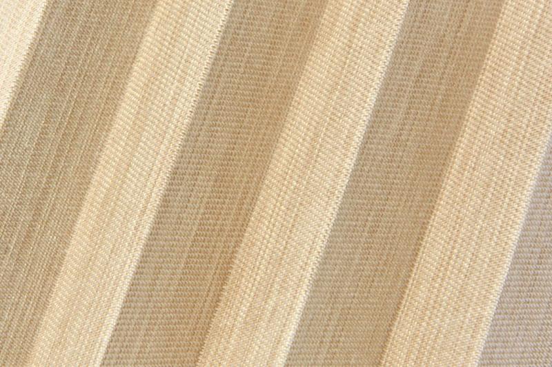 Plissee Beige Aragonit-8903 Maßanfertigung