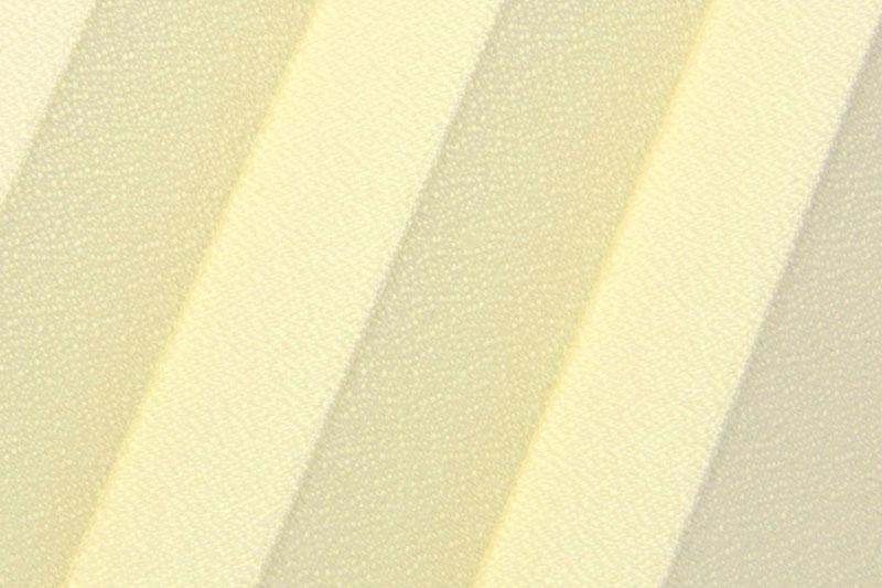 Plissee Creme Aturi-1903 Maßanfertigung