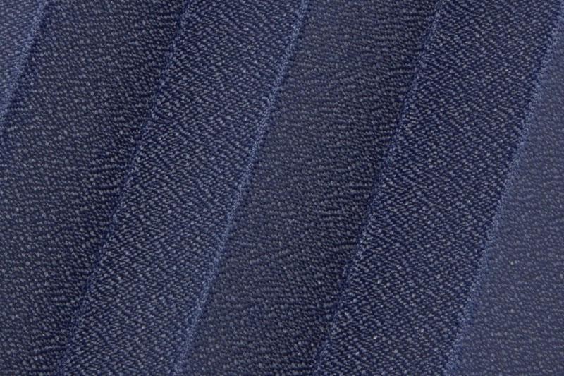 Plissee Dunkelgrau Aturi-1906 Maßanfertigung