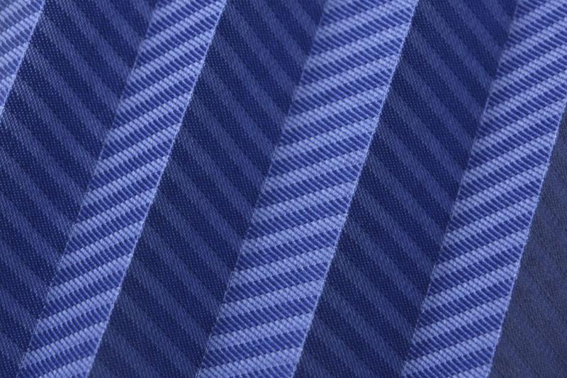 Plissee Marineblau Awangarda-17 Maßanfertigung