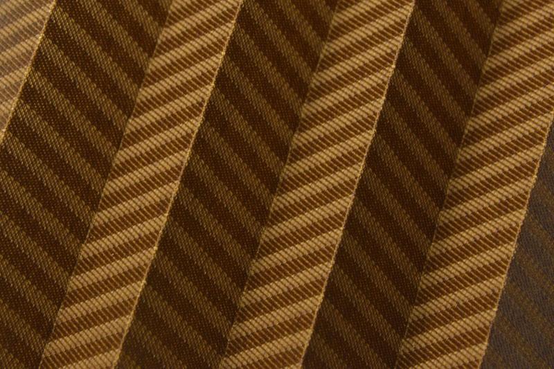 Plissee Braun Awangarda-18 Maßanfertigung