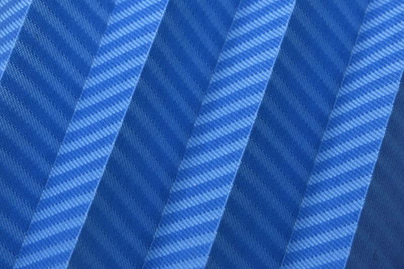 Plissee Hellblau Awangarda-21 Maßanfertigung