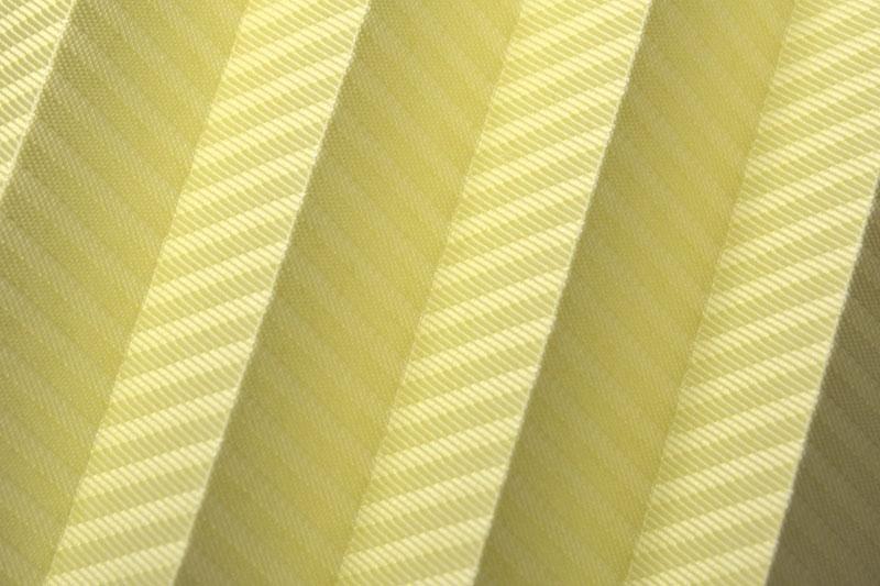 Plissee Gelblich Awangarda-5 Maßanfertigung