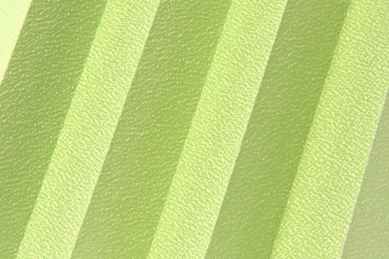 Plissee Grün Basel Pearl-1257 Maßanfertigung