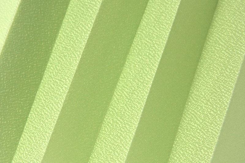 Plissee Grün Basel-1207 Maßanfertigung