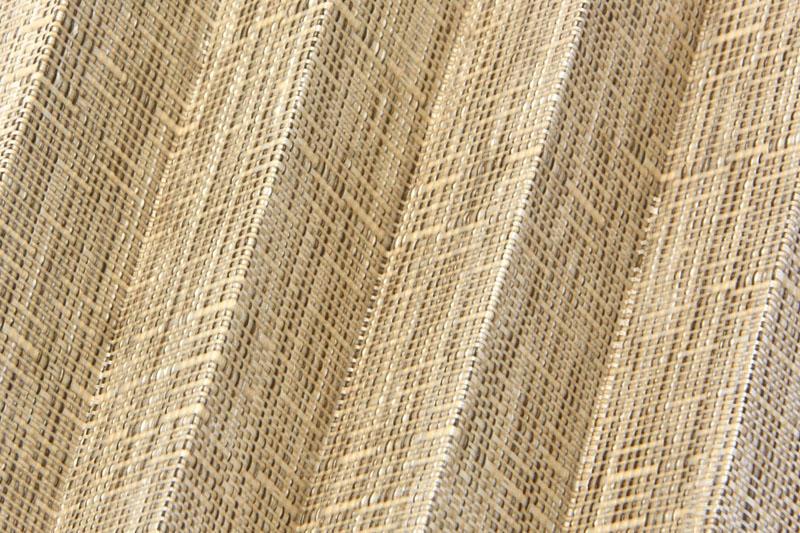 Plissee Graubeige Cyrkon-6640 Maßanfertigung