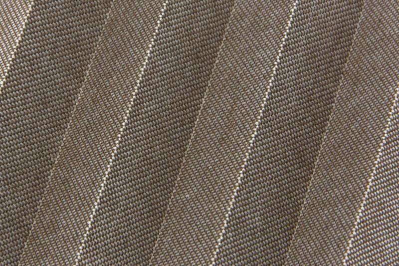 Plissee Braun Denim-7916 Maßanfertigung