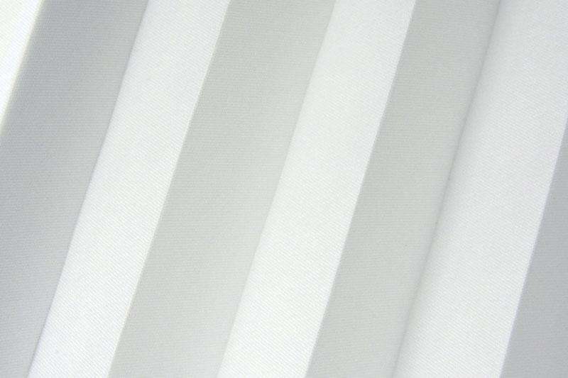 Plissee Schneeweiß Femi-150 Maßanfertigung
