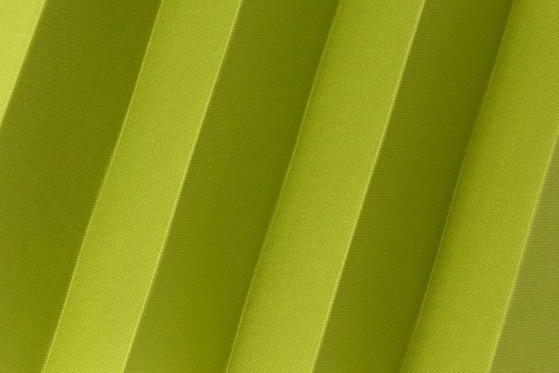 Plissee Grün Femi-6430 Maßanfertigung