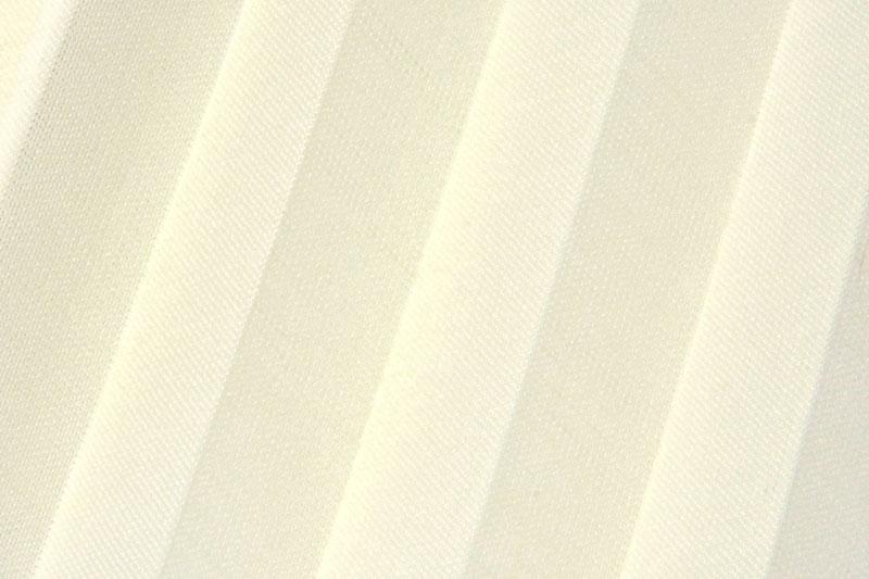 Plissee Creme Flax-1071 Maßanfertigung
