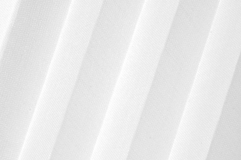 Plissee Weiß Flax-1072 Maßanfertigung