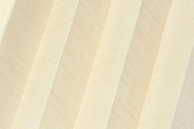 Plissee Beige Flax-2320 Maßanfertigung
