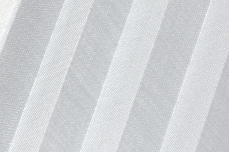 Plissee Hellgrau Flax-9141 Maßanfertigung