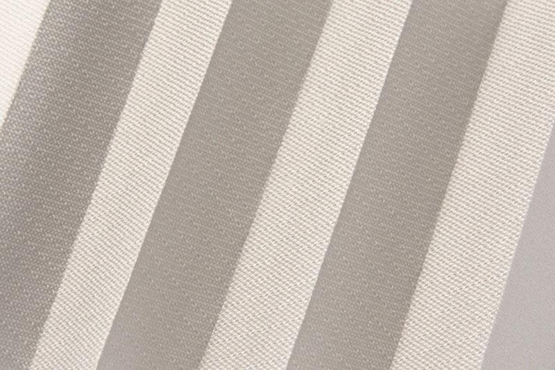 Plissee Grau Fula-1127 Maßanfertigung