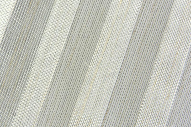 Plissee Grau Jaspis-8206 Maßanfertigung
