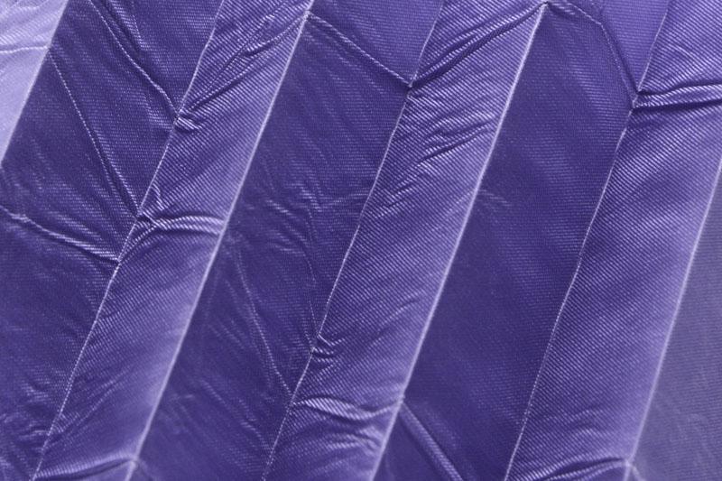 Plissee Violett Kamari-26 Maßanfertigung