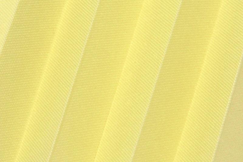 Plissee Gelb Messa-7238 Maßanfertigung