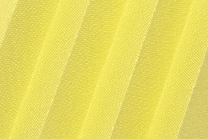 Plissee Gelb MessaPearl-10457 Maßanfertigung