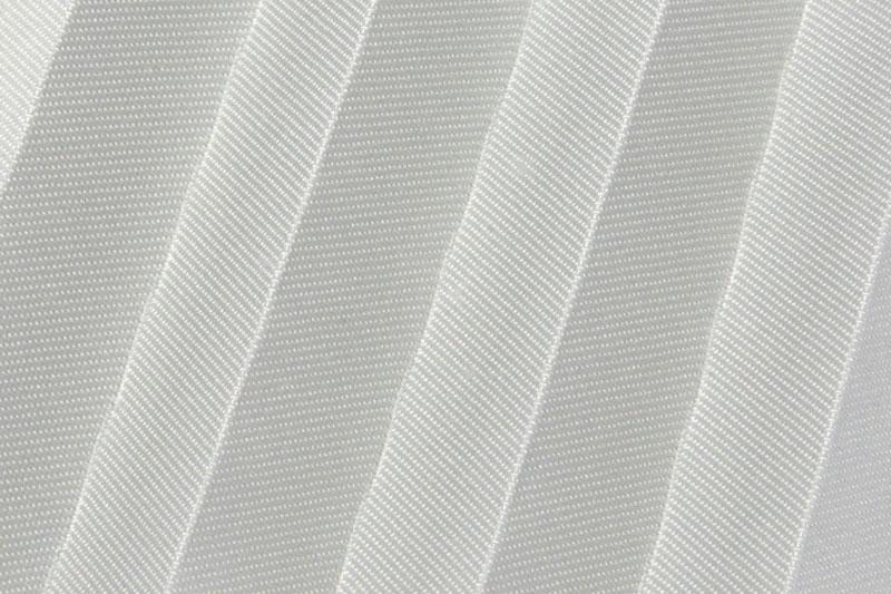 Plissee Lichtgrau MessaPearl-10459 Maßanfertigung