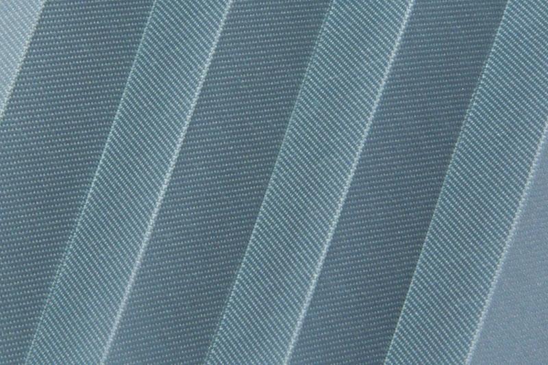Plissee Pastellblau MessaPearl-22251 Maßanfertigung
