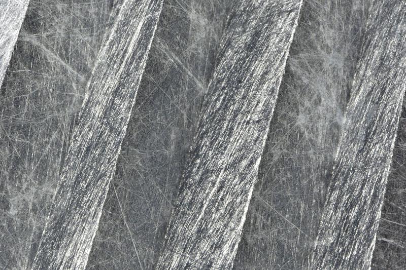 Plissee Silbergrau Op-104 Maßanfertigung