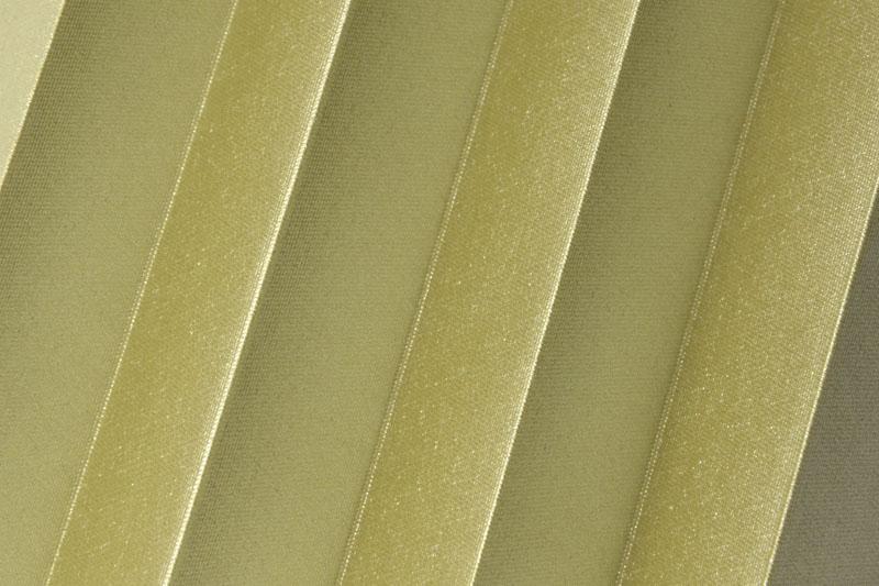 Plissee Blassgrün Shine-1042 Maßanfertigung