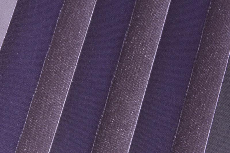 Plissee Violett Shine-1046 Maßanfertigung
