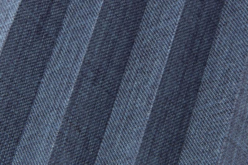 Plissee Jeans Signum-1601 Maßanfertigung