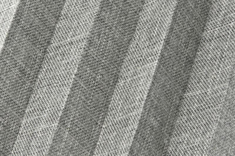 Plissee Grau SignumBO-20501 Maßanfertigung