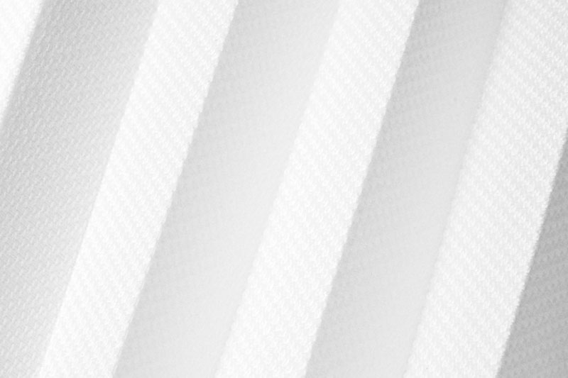 Plissee Weiß Sina-4220 Maßanfertigung