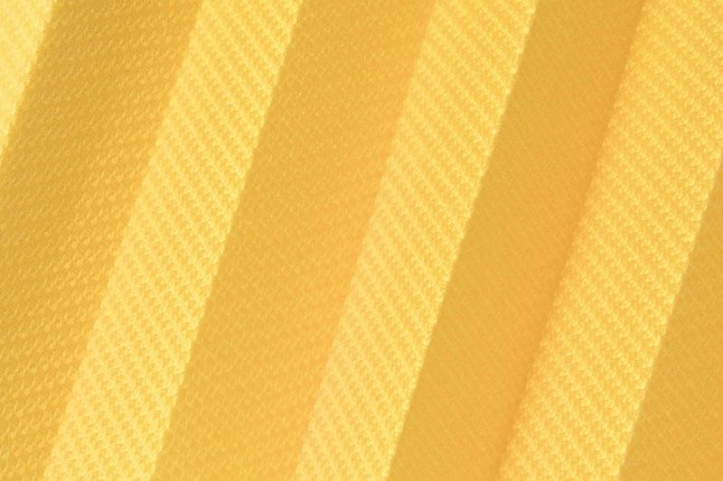 Plissee Gelb Sina-4223 Maßanfertigung
