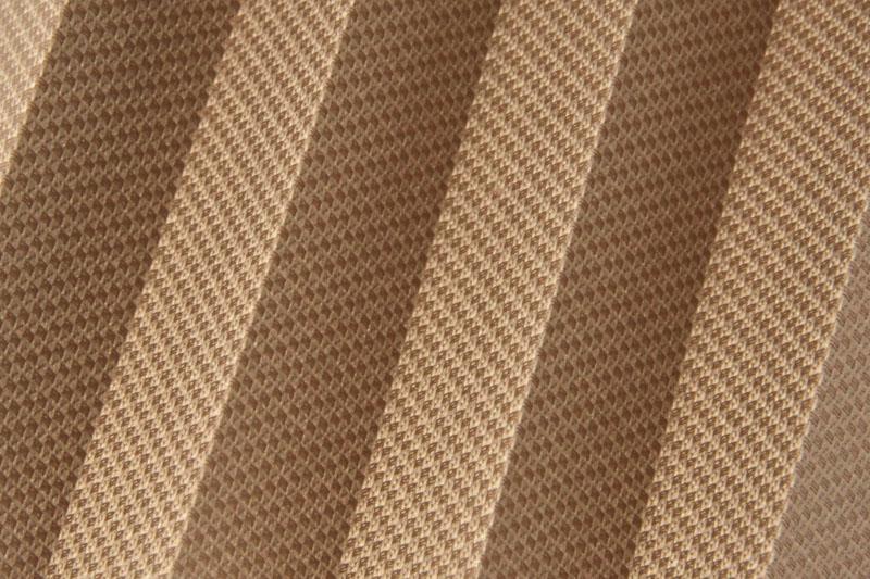 Plissee Braun Sina-4225 Maßanfertigung