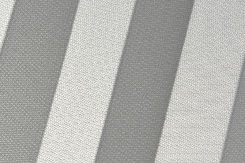 Plissee Grau Stockholm-7389 Maßanfertigung