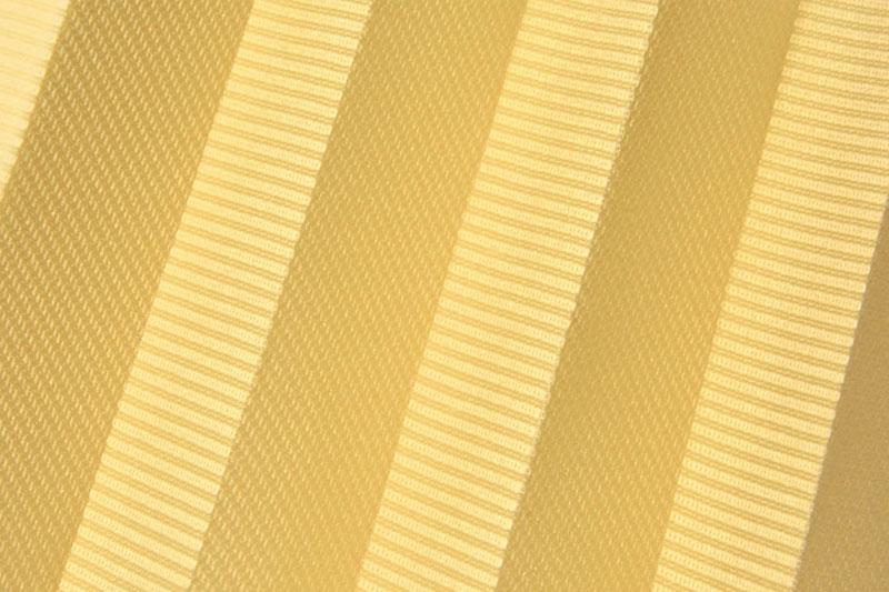 Plissee Gelb Syncro-2289 Maßanfertigung