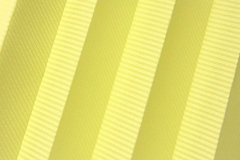 Plissee Grün Syncro-4132 Maßanfertigung