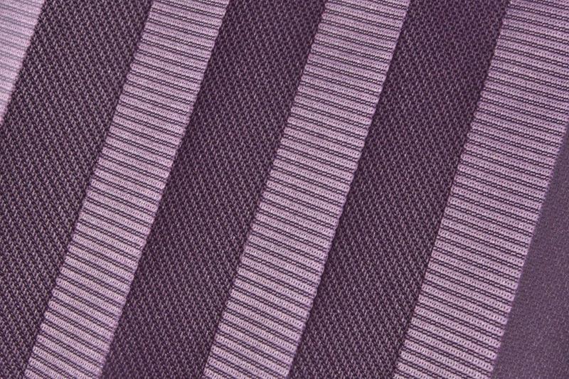 Plissee Violett Syncro-8130 Maßanfertigung