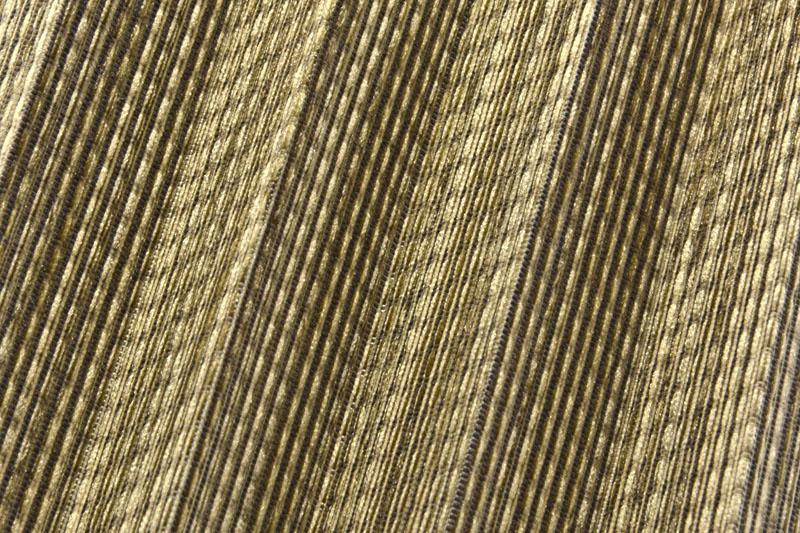 Plissee Braun Torres-2294 Maßanfertigung