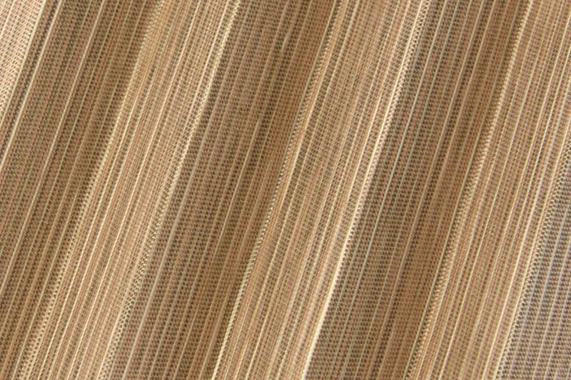 Plissee Braunbeige Zuri-5545 Maßanfertigung